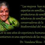 Vandana Shiva - India