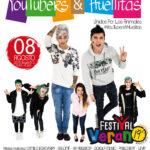 Cartel-Youtubers-&-Huellitas