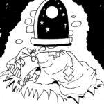 Oso hormiguero 9